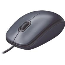 Logitech M100-Wired-Mouse